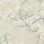 French Impressionist Wallpaper FI71105 By Wallquest Ecochic For Today Interiors
